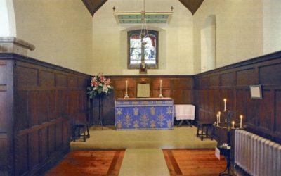 England's Nazareth in Sussex